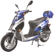 CLICK HERE FOR BAHAMA 150cc SCOOTER CATALOG