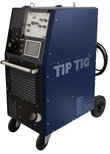 tip tig focus keyhole welding