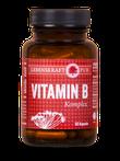 B Vitamine Ernergie Leistungsfähigkeit Nerven Psysche