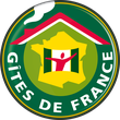 Labellisé Gîte de France