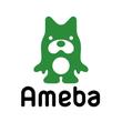 ameba blogのロゴ