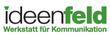 Logo Ideenfeld
