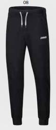 6565 - Pantalon base avec bord