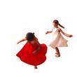 robe-fille-garcon-vetementsenfant-faitmain-coton-umatoktok-paris-kidsclothing-handmade-robe-fille-pirouettes
