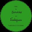 Sello de servicios ecológicos