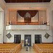 Orgel Christus König