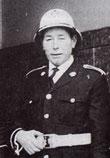 Ferpello. Foto: Arredor de nós. Historia da Policía Local.