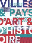logo Villes et Pays d'art et d'histoire VPah