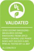 Zero Ozon Label
