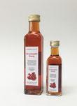 Aromaessig Granatapfel
