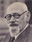 Karl Renner 1870-1950