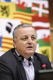 François Alfonsi, chef-de-file Régions et Peuples Solidaires aux européennes 2019