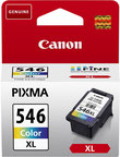 Tintenpatrone PG-545 Color