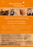 Geführtes Model-Sharing