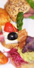 Food-Kreation von Armin Utz