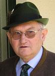 Ehrenvorsitzender Fritz Werth zu Osten
