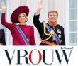 Imago en etiquette deskundige Gonnie Klein Rouweler VROUW.nl Telegraaf Dresscodes Prinsjesdag