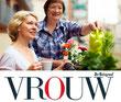 Imago en etiquette expert Gonnie Klein Rouweler, columnist VROUW.nl Telegraaf, nieuwe buren