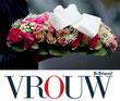 Imago en etiquette specialist Gonnie Klein Rouweler Rouwetiquette VROUW.nl Telegraaf