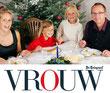 Imago en etiquette deskundige Gonnie Klein Rouweler columnist VROUW.nl Telegraaf