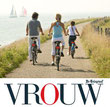 Imago en etiquette deskundige Gonnie Klein Rouweler VROUW.nl Telegraaf fietsetiquette