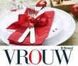 Imago en etiquette expert Gonnie Klein Rouweler columnist VROUW.nl Telegraaf