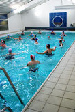 Aquabiking - Top Tonic Sports Mouscron
