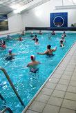 Aquabiking - Top Tonic Sports Mouscron