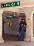 "Lohnt sich, mal reinzuhören: Chris Cain ""So Many Miles"" (2010; Foto: HP)"