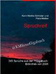 Karin Mettke-Schröder, Petra Mettke/Spruchreif/™Gigabuch Bibliothek 2006/e-Book/ISBN 9783734710490