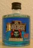 Le diable Blue