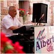 Markus Albert Live