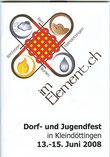 Dorf- und Jugendfest Kleindöttingen