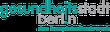 Logo Gesundheitsstadt Berlin