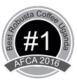Label Best Robusta Coffee Uganda, Online-Shop Delight & Style