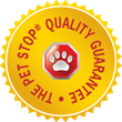 Pet Stop® quality dog fencing products guarantee
