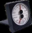 Thermometer und Hygrometer für den Hanf Anbau Cannabis Anbau Indoor
