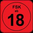Etikett 'FSK ab 18'