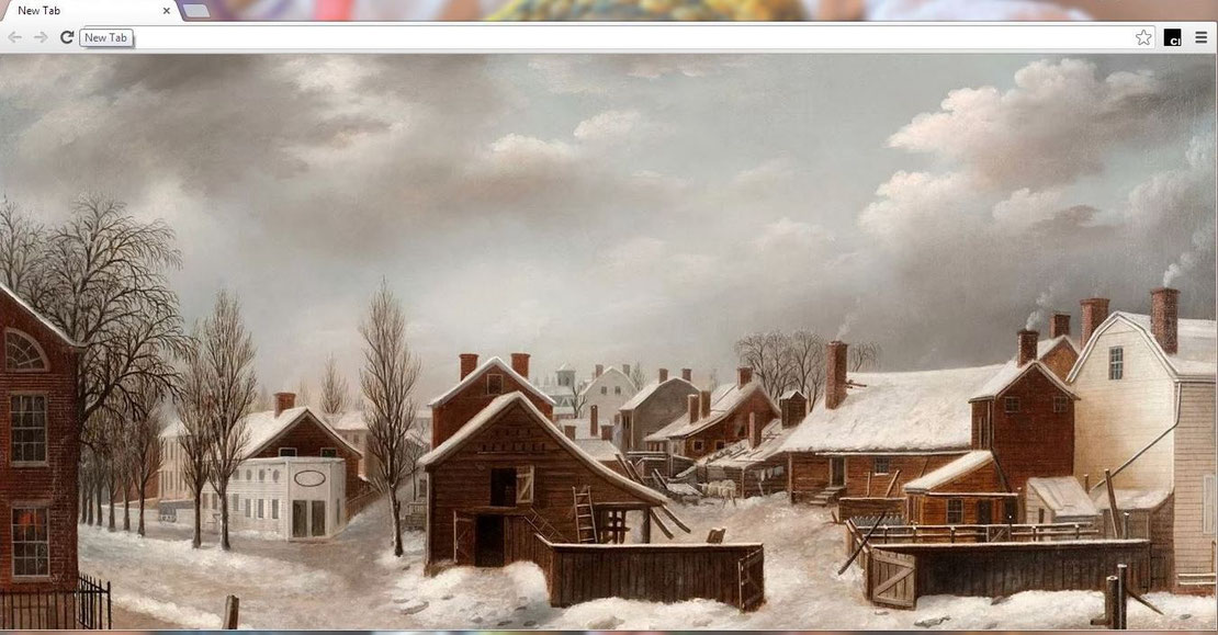 Chrome-App _ Google Art Project