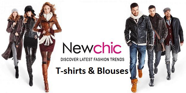 Betaalbare dames blouses online bestellen
