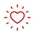 Herzicon moe LOVE Spirit, Höre auf dein Herz