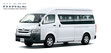 14 passenger Wagon for Hire Car Japan