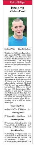 Quelle: Der Neue Tag v. 06.09.2013