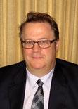 René Dor, directeur des finances et de l'administration