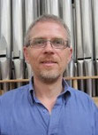 Jens P. Petersen, Supervisor, Tracker Organ Workshop