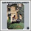 G・Burton & K・Jarrett