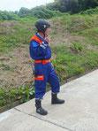 地区防災服