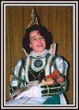 Prinzessin Birgit I. Knipprath, 1996
