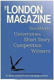 Cover - TLM Southern Universities Short Story Competition Winners ebook