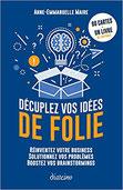 Décuplez Vos Idées de Folie, Pierres de Lumière, tarots, lithothérpie, bien-être, ésotérisme
